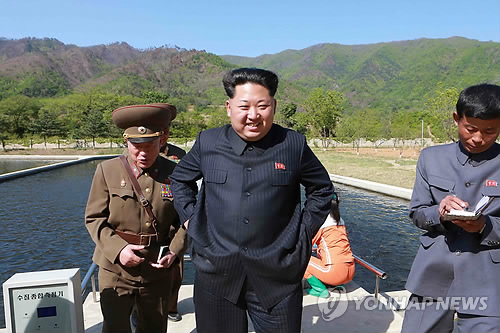 Kim Jong-un Has a 'Youth Complex'… says Former Unification Minister