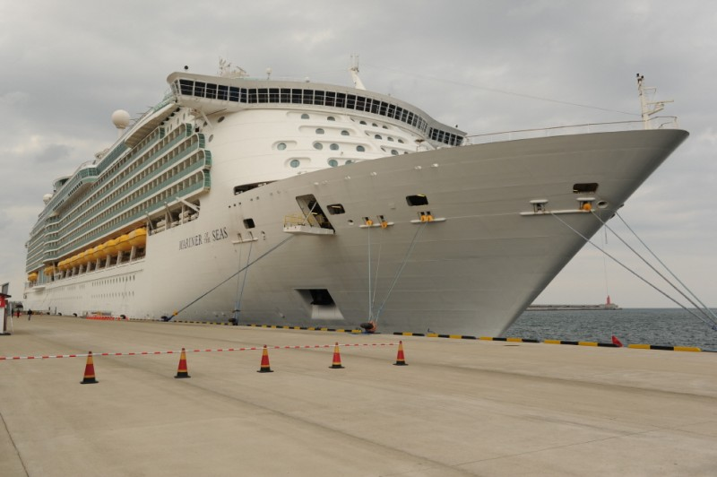 Korean Gov't to Boost Cruise Industry