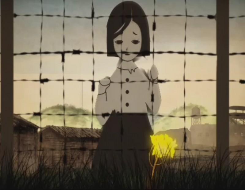 Korean Govt. to Offer Monetary Support for Animated Film on Wartime Sex Slaves