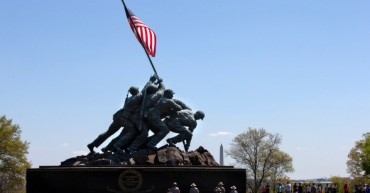 Iconic American Memorial Depicting Iwo Jima Victory to be Restored