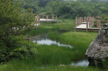 Two Korean Wetlands Added to Ramsar List
