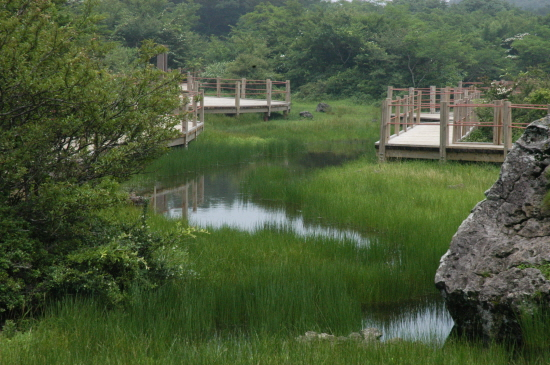 Two Korean Wetlands Added to Ramsar List