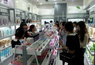 Tonymoly Targets Chinese Cosmetics Market