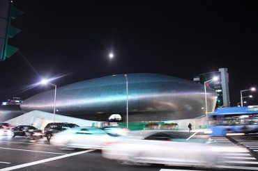 """SK Networks to Transform Dongdaemun into """"Asian Broadway"""""""