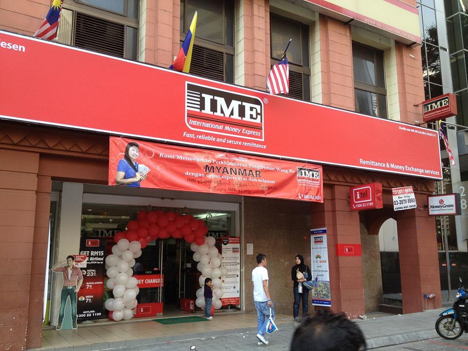 Ria Acquires Malaysian Money Transfer Provider IME | Be Korea-savvy