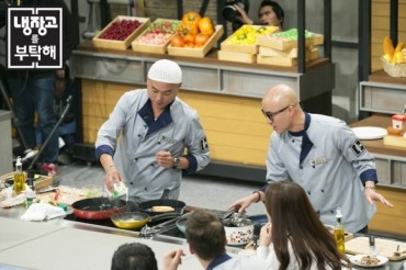 Cooking Shows Lead Late Night Mobile Food Purchases