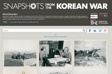 Two Women Campaign to Identify Korean War Veterans Pictured in Old Snapshots
