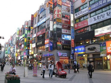 Gyeonggi Province to Provide Big-Data Analysis for Business Development