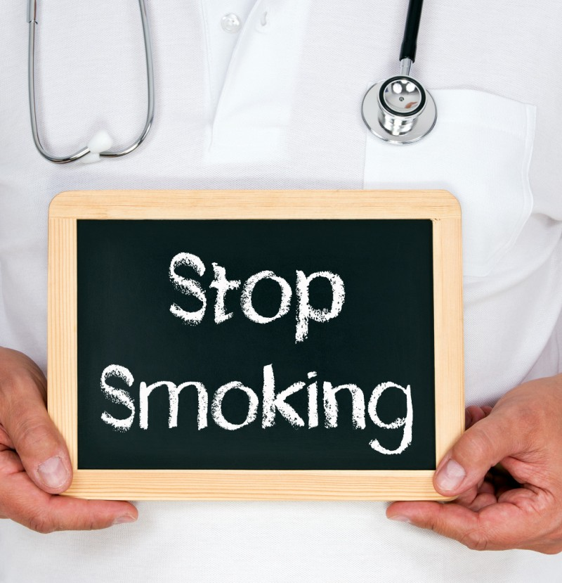 Smokers Need More Anesthetic during Surgery