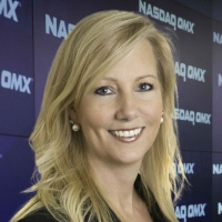 Stacy Swanstrom is a Nasdaq veteran, with over twenty years of experience in various leadership roles within the Market Services segment. (image: Linkedin)