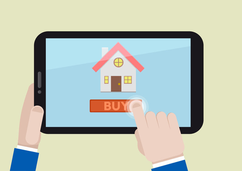 The online system will enable Korean citizens to sign a real estate contract with an electronic signature or an authentication certificate issued by the Korean government. (image: Korea Bizwire)