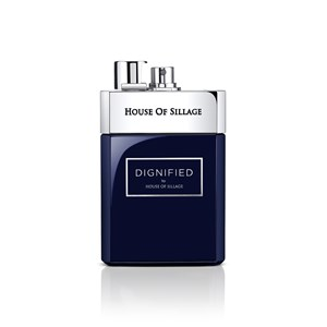 House of Sillage Announces Launch of Inaugural Men's Collection with Its Signature Scent: DIGNIFIED BY HOUSE OF SILLAGE