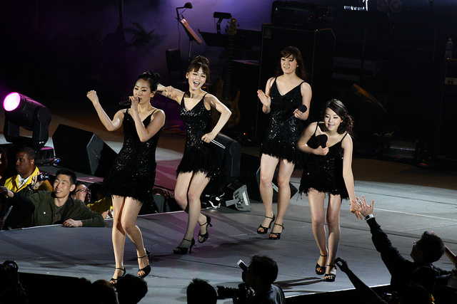 Four-member Wonder Girls to Comeback after 3-year Hiatus