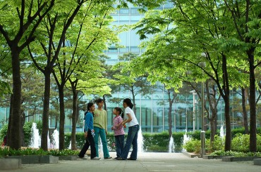 """Seoul Becomes """"Greener"""" with More Forest and Animals"""