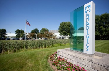 ANADIGICS WiFi Infrastructure Solutions Selected by Buffalo for New 802.11ac Router