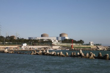 S. Korea to Build Two New Nuclear Reactors by 2029