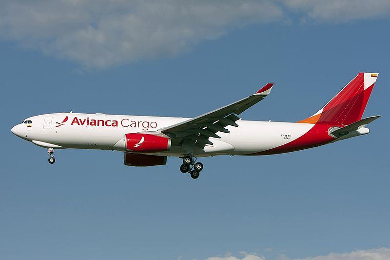 Avianca Cargo Selects Descartes Cargo 2000™