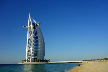 MERS Virus Killing Off Dubai Travel Boom