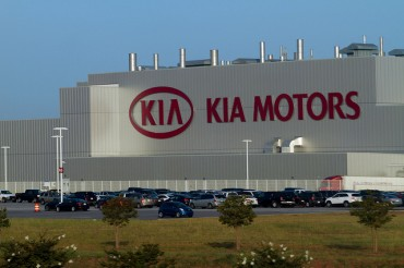 Kia Motors Scores Best in U.S. Quality Test