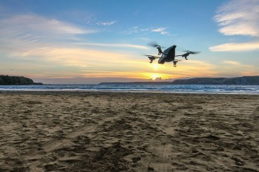 Gyeonggi Province to Support Drone Industry