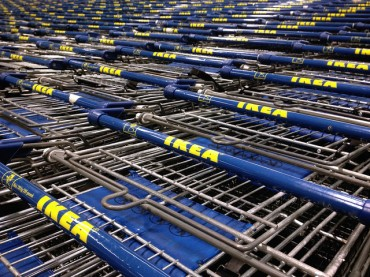 IKEA Puts Higher Price Tags in Korea than Other Countries
