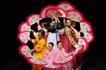 Hungarian Women to Perform Korean Traditional Dances in Korea