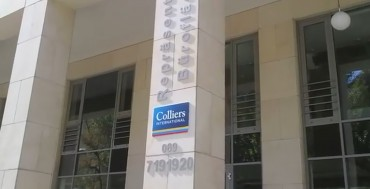Colliers Launches Real Estate Technology Accelerator with Techstars