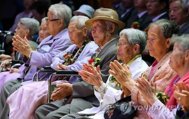 Seoul Home to Almost 5,000 Centenarians