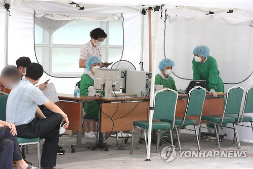 Incheon Shows No MERS Cases with Fewer Citizens Visiting Hospitals in Other Regions