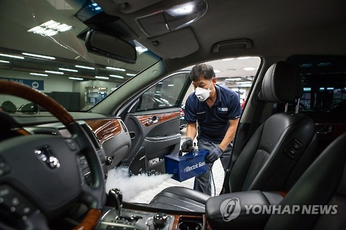Korean Companies Struggle to Boost Local Economy Weighed Down by MERS