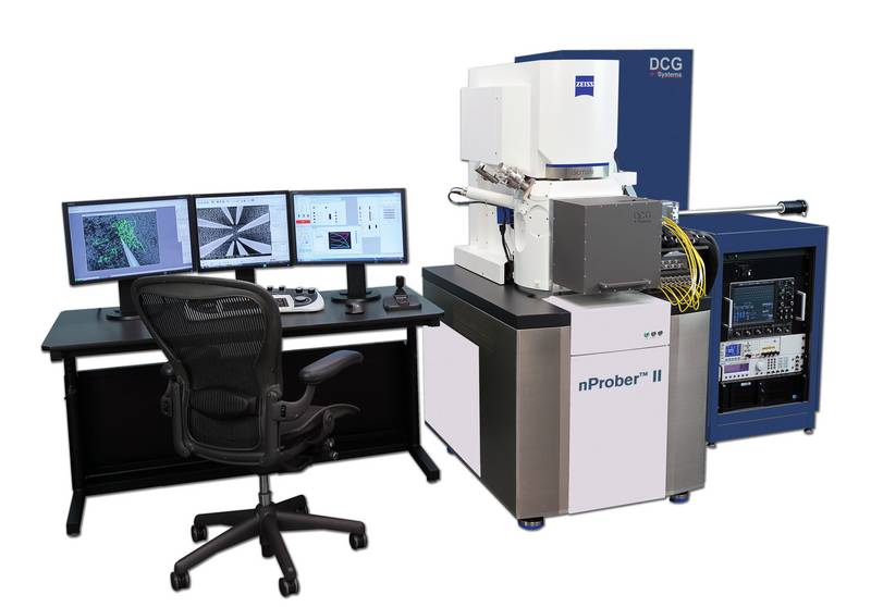 DCG Systems® Acquires MultiProbe™, Creating a Complete Nanoprobing Portfolio