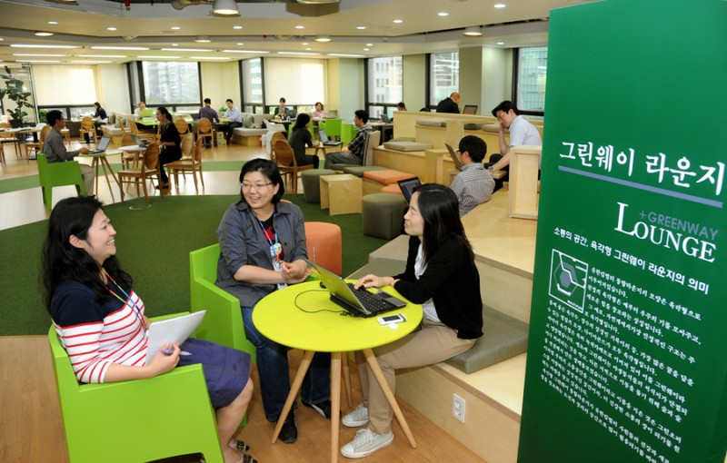 Yuhan Kimberly Develops Self-Health Check Test for Women