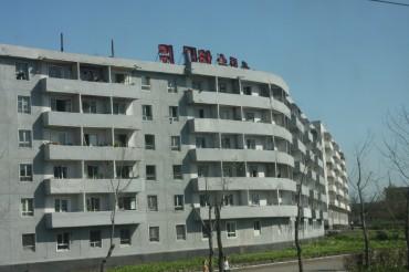 Private Financiers Rising as New Leaders in North Korean Economy