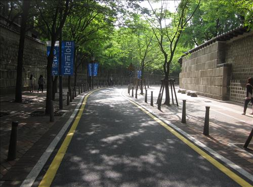Seoul Introduces 190 Cool Green Spots