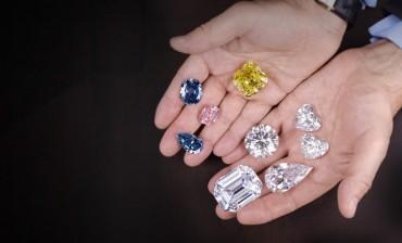 Graff Diamonds Streamlines Customs Declarations Processes with Descartes' Electronic Import Solution