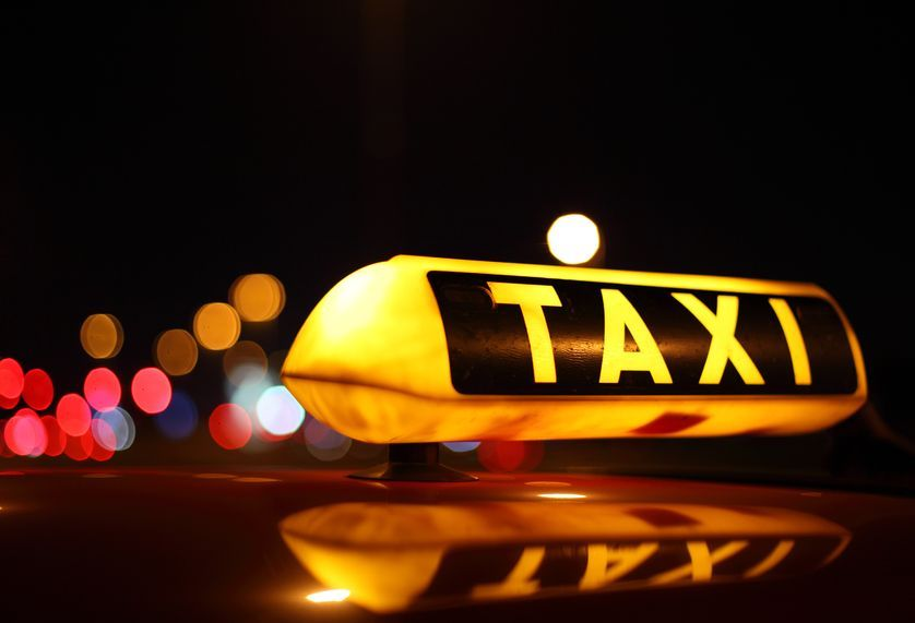 The luxury taxis with powerful engines will look like regular cars except for their yellow license plates, and will be operated on a reservation basis without roaming for passengers. (image: Kobiz Media / Korea Bizwire)