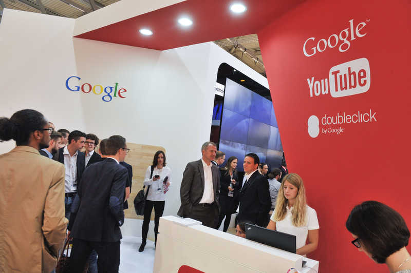 dmexco Conference 2015 Brings Together Outstanding Speakers From All Worlds of the Digiconomy