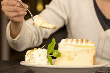 The Cheesecake Factory Celebrates National Cheesecake Day July 29 and 30 by Offering Any Slice at Half Price