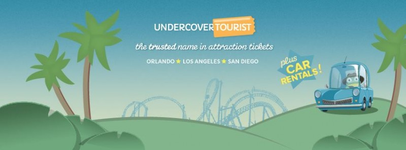 Undercover Tourist Launches New Travel App