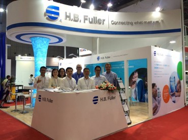H.B. Fuller Breaks Ground on New Facility in Indonesia