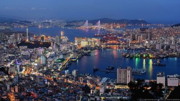 Busan to Be Transformed into World's No. 2 Transshipment Port by 2020
