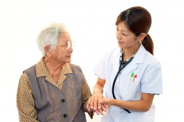 Location Positioning System to be Developed for Dementia Patients
