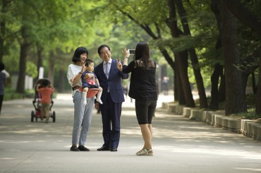 Seoul Mayor to Visit Beijing to Woo Chinese Tourists