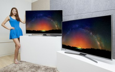 Samsung Selling More than 1,500 SUHD TVs a Week