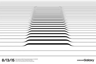 Samsung Expected to Unveil Next Flagship Phablet, Presumably Galaxy Note 5, in mid-August