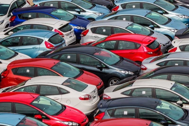 Safety-related Automobile Recalls Jump in Korea jump in 1H