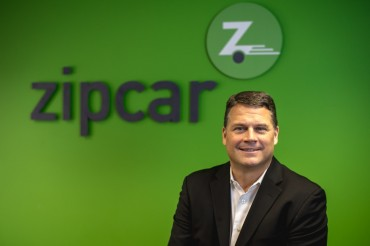 Zipcar Appoints Nicholas Cole President, International