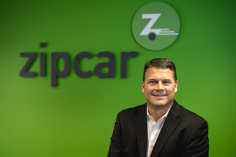 Zipcar, the world's leading car sharing network, today announced that Nicholas Cole has been appointed president, International. (image: Zipcar)
