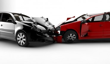 Crashing into a Foreign Car Might Cause Serious Financial Problems
