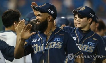 Thames, Former Major Leager, Throws His Hat in Korean Home Run Title